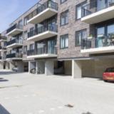 Appartementencomplex Plan M Oosterhamrikkade