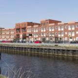 Stadsvilla's en appartementen Oosterhamrikkade