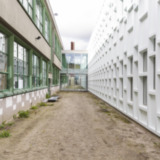 Uitbreiding Wiebengacomplex