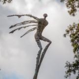Balancerende figuur