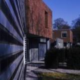 Villa's Van de Woestijnelaan