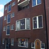 Woning met pakhuis Prinsenstraat