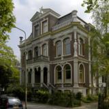 Dubbele villa Heresingel