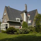 Villa Hondsruglaan