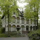 Dubbele villa