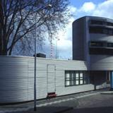 Havenkantoor Oosterkade