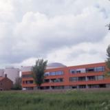 Appartementencomplex Polmanstraat