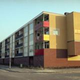 Portiekflats en Goudvinkenhuis