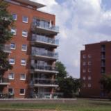 Appartementen Noorder-Kroon
