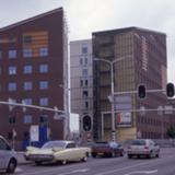 Gebouwenensemble 'Stockholm' en 'Oslo'
