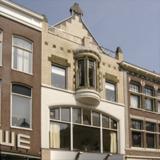 Winkel met bovenwoning Herestraat