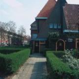 Voormalig wijkgebouw Zaagmuldersweg