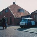 Boerderijwoningen 'Het Blauwe Dorp'