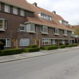 Sociale woningbouw Oostersingel