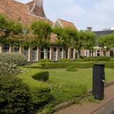 Sint Geertruids- of Pepergasthuis