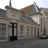 Heiligen Geestgasthuis of Pelstergasthuis