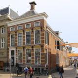 Herenhuis Vismarkt