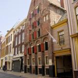 Het Gotische Huis en het Canterhuis