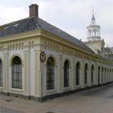 Jacob- en Annagasthuis