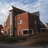 Vrijstaand woonhuis Anna Blamanstraat