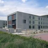 Kantoorgebouw Rozenburglaan