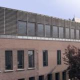 Uitbreiding Oude Rechtbank