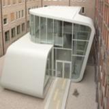 Uitbreiding universiteitsmuseum