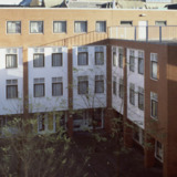 Studentenhuisvesting Uurwerkersgang