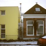 Uitbreiding Woonhuis Verlengde J.A. Feithstraat