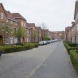 Woningen Graaf Adolfstraat