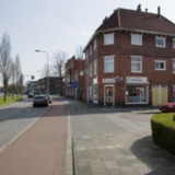 Inrichting Prinsesseweg