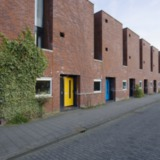 Woningen Kalverstraat