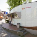 Kiosk Ebbingebrug (voormalige loempiakraam Bich Nhung)