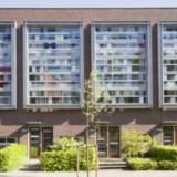 Woningen Kraneweg
