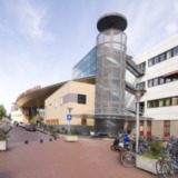 Entreegebouw UMCG