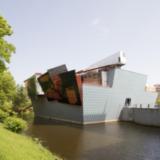 Groninger Museum - ontwerper onbekend