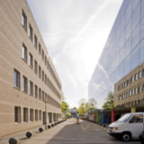 Kantoorgebouw Hereweg