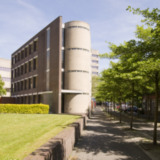 Woningbouwcomplex Merwedestraat