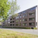 Appartementencomplex Hora Siccamasingel