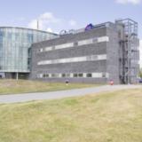 Kantoorgebouw Bioclear / IQ