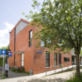 Woningen Badhuisplein
