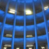 Lichtwerk voor garage 2001-2005