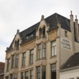 Voormalig Kledingmagazijn Brugstraat