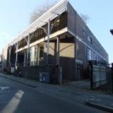 Gebouw Rijksuniversiteit, Bloemstraat