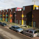 Woningen Voermanstraat