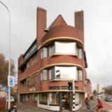 Hoekpand Damsterdiep-Petrus Campersingel