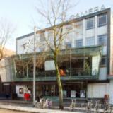 Voormalige bioscoop Camera Hereplein