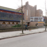Vensterschool Parkweg