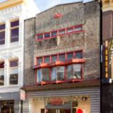 Winkelpand Herestraat