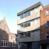 Voormalig bankgebouw, Oude Boteringestraat